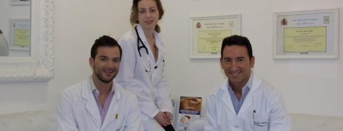 Consulta Dr. Vieira is one of Lugares favoritos de Dr. Fabio.