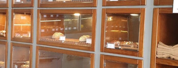 Der Bäcker is one of Breakfast.