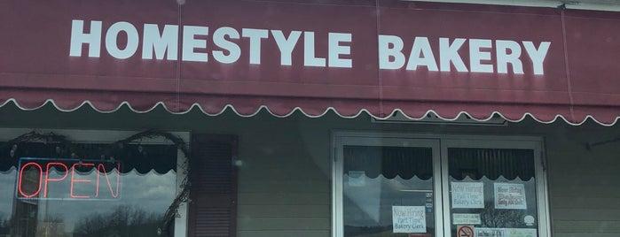 The Country Pie Shoppe is one of Orte, die Rachel gefallen.