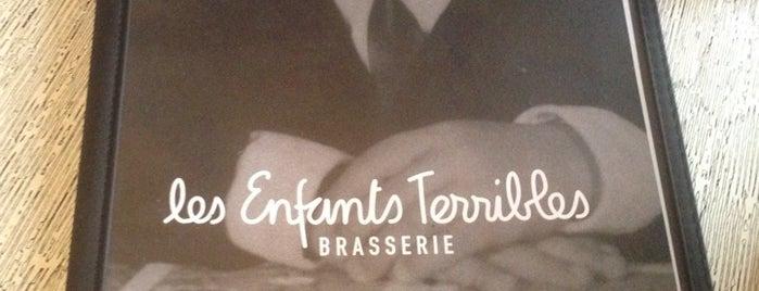 Les Enfants Terribles Brasserie is one of Montréal.