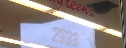 Walgreens is one of Tempat yang Disukai Nicole 🌸.