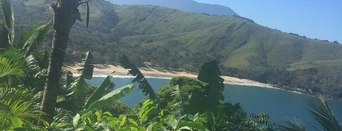 Ilha de Toque Toque Restaurante is one of Restaurantes.