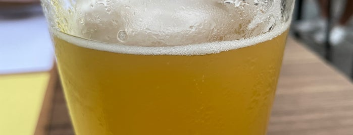 TAP Craft Beer Bar is one of Singapur.