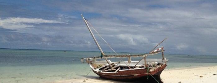 Fisherman Bar | Zanzibar is one of ZNZBR.
