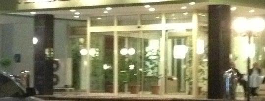 Yıldız Otel is one of Caglar'ın Kaydettiği Mekanlar.