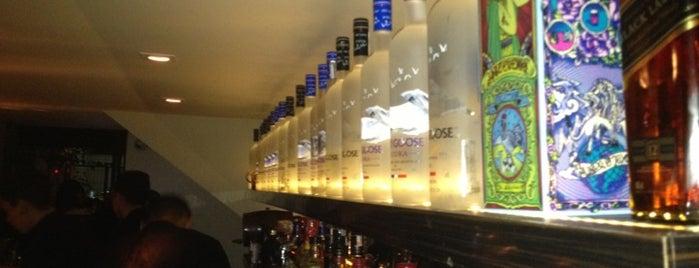 Incríveis bares de SP