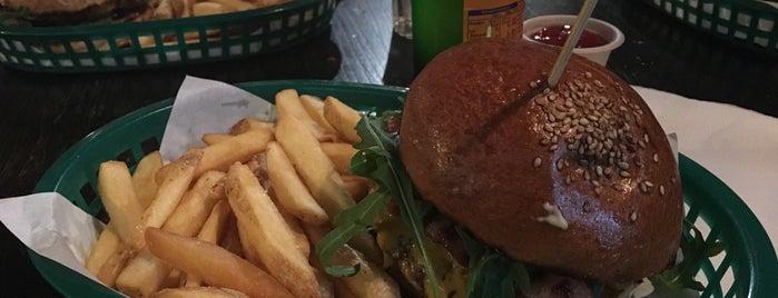 Wilhelms-Burger is one of Berlino.