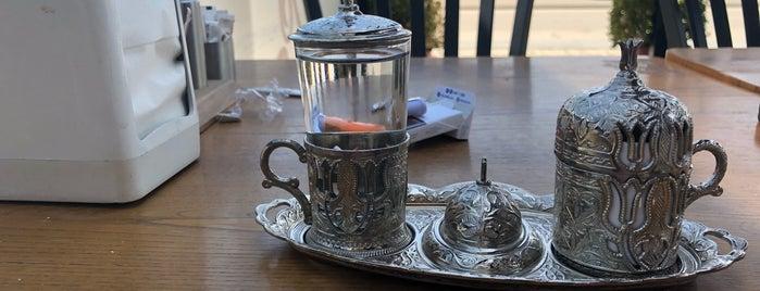 Fırıncı Orhan is one of Orte, die Özgür gefallen.