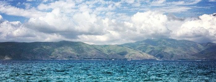 Lake Sevan | Սևանա լիճ is one of Lieux qui ont plu à Ольга.