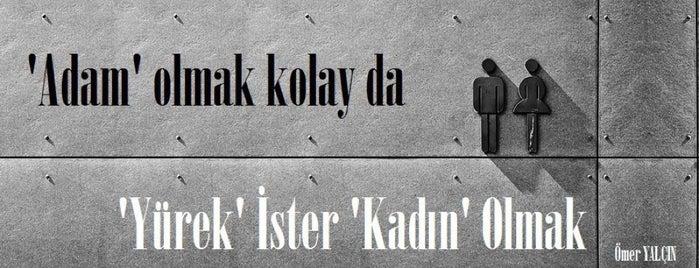 Kızılay is one of Nalan'ın Kaydettiği Mekanlar.