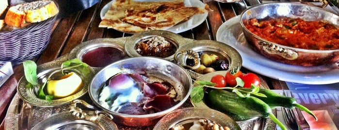 Liva Pastanesi is one of Must-Visit ... Ankara.