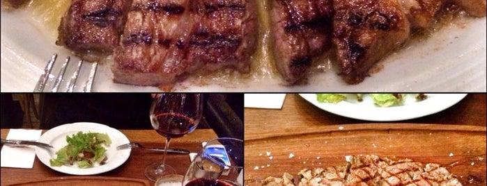 Günaydın Kasap & Steakhouse is one of İstanbul Yeme&İçme Rehberi - 3.