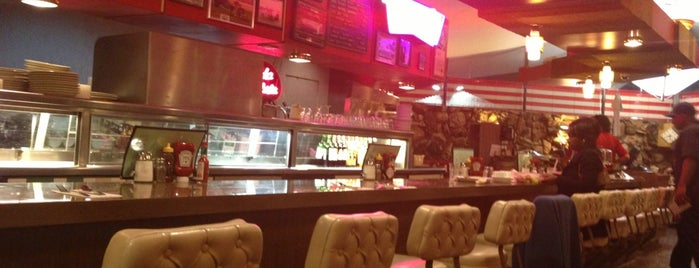 Pann's Restaurant & Coffee Shop is one of ท่องเที่ยว Los Angeles, CA.