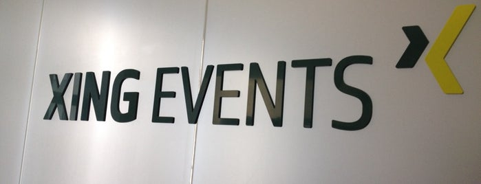 XING EVENTS GmbH is one of Cool Business Locations.