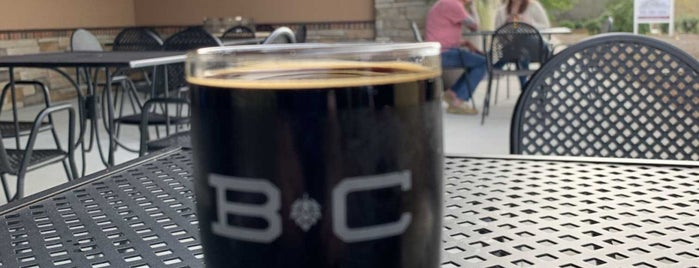 Barrel Culture Brewing and Blending is one of Breweries or Bust 4.