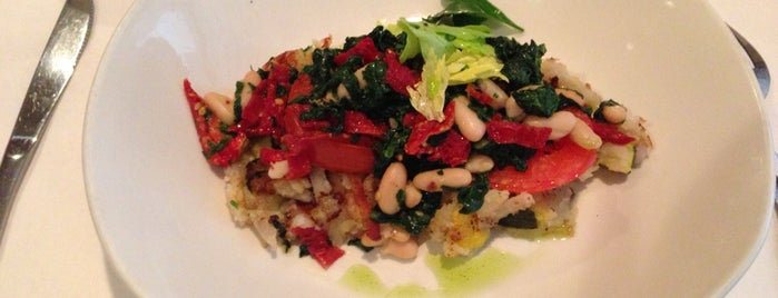 Mia Figlia is one of 20 restaurants where kids eat free.