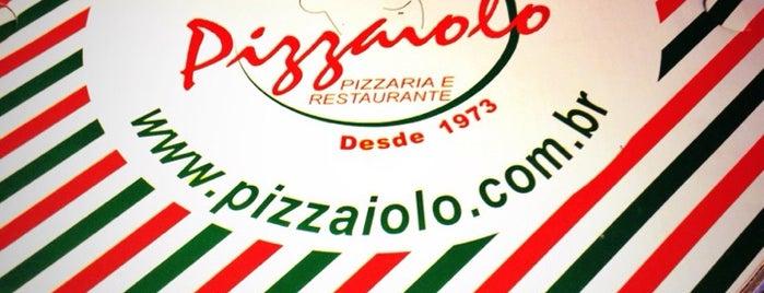 Pizzaiolo is one of Brasil Sabor    Brasília.