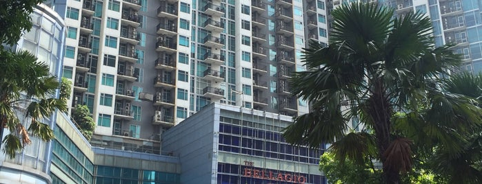Bellagio Residence Apartments is one of Another to do lists..