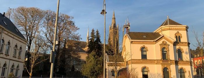 Musée Gaspar is one of Aus, Bel, Fra, Ger, Ita & Swi.