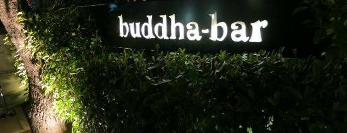 Buddha-Bar is one of Buddha-Bar.