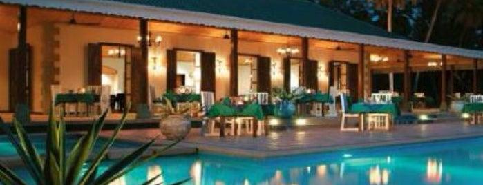 Desroches Creole Restourant is one of Iandolo : понравившиеся места.