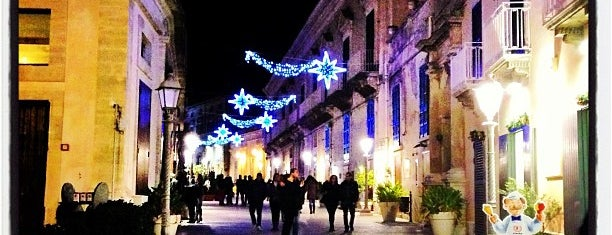 Piazza Pola is one of Best of Ragusa, Sicily.