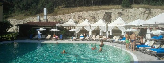 Swimming Pool is one of Jana 님이 좋아한 장소.