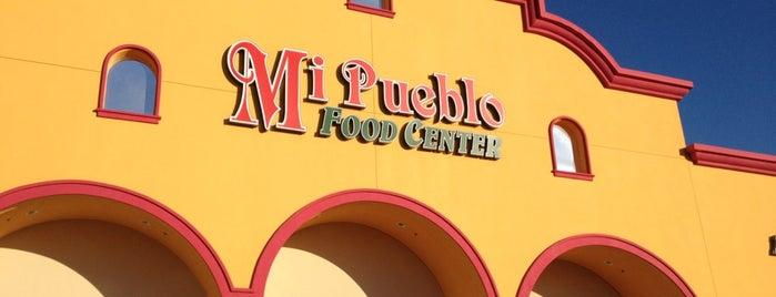 Mi Pueblo is one of Posti che sono piaciuti a Michael.