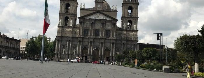 Centro Histórico De Toluca!! is one of สถานที่ที่ Jesús Ernesto ถูกใจ.