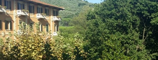 Hotel Astoria is one of 4sq Specials in Tuscany.