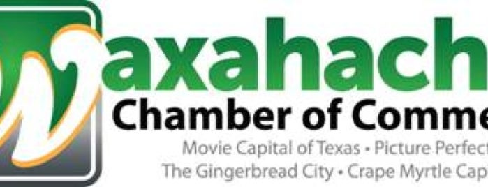 Waxahachie Chamber Of Commerce is one of สถานที่ที่ Randall ถูกใจ.