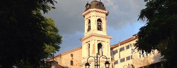 Св. Богородица is one of Tempat yang Disukai Carl.