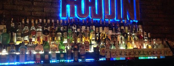 Gastro bar Houdini is one of Белоруссия.