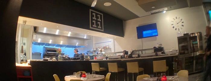 1111 Peruvian Bistro is one of Restaurantes Miami.