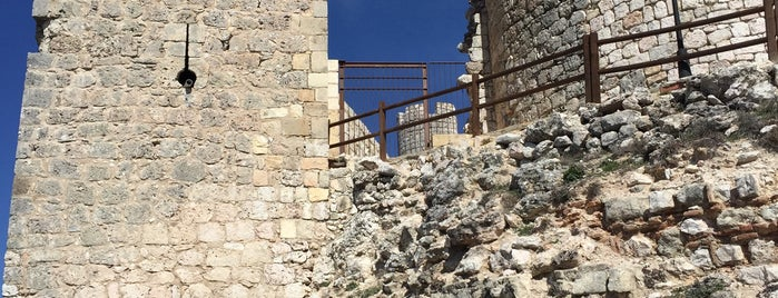 Castillo del Cid is one of MADRID ★ Actividades con Niños ★.