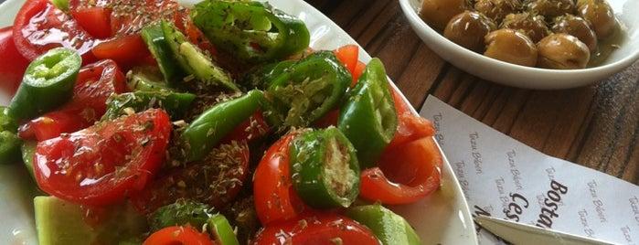 Tuzu Biberi Kahvaltı ve Yemek Salonu is one of Lieux sauvegardés par Ekrem.