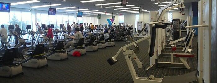 Southdale YMCA is one of Locais curtidos por Lindsi.