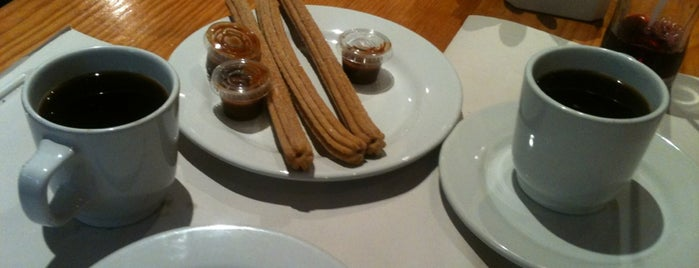 Los Churros De Valle is one of Lugares para comer.