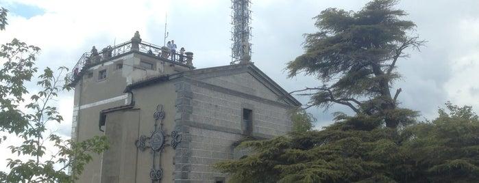 Chiesa di San Salvatore is one of Tempat yang Disukai Amit.