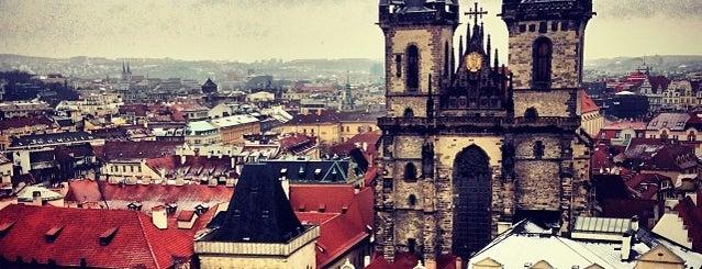 Prag - Must see
