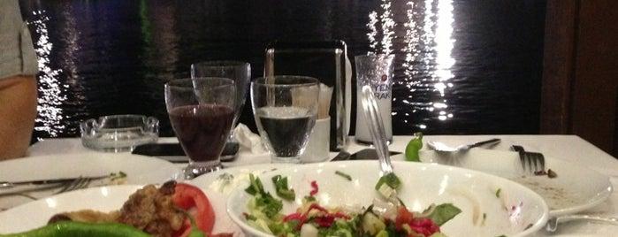 Levent Restaurant is one of Gittiğim Yerler.