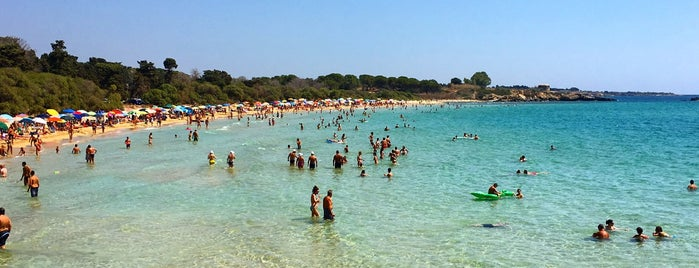 Spiaggia Gelsomineto is one of Sicily.