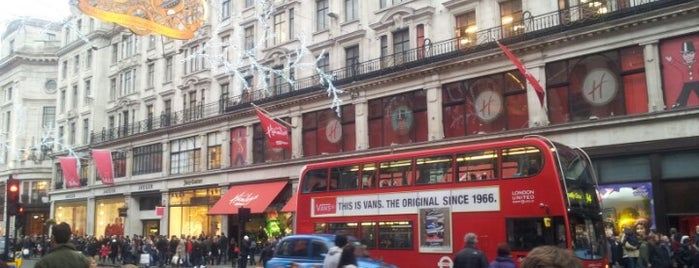 Hamleys is one of Things to do in Europe 2013.