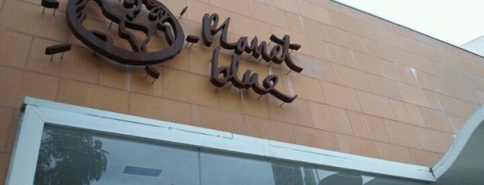 Planet Blue is one of ♡L.A.♡.