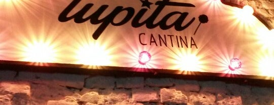 Lupita Cantina is one of Lugares guardados de Fabiola.