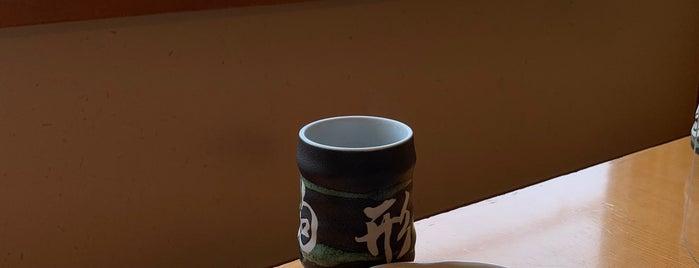 駒形寿司 is one of Japan restaurant.