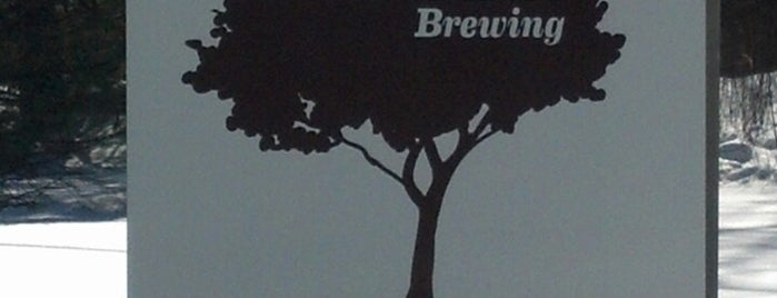 Big Elm Brewing is one of Massachusetts Craft Brewers Passport.