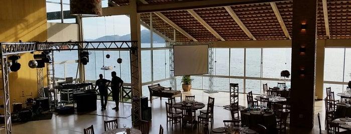 Serenar - Restaurante e Spa is one of Angra.