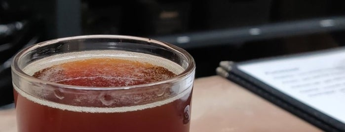 Exit Strategy Brewing Company is one of Craft Breweries.