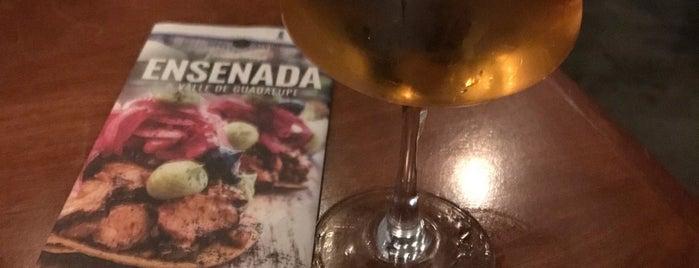 Cervecería Doble C is one of Ensenada.mx.